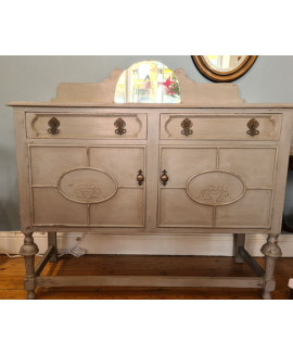 Beautiful Chiffonier Sideboard