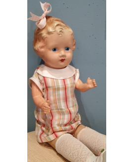 Beautiful vintage doll
