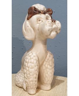 Ceramic Sylvac poodle model 170