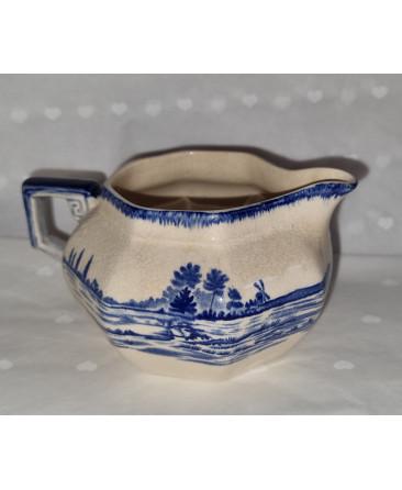 """Royal Doulton jug """" Norfolk """""""