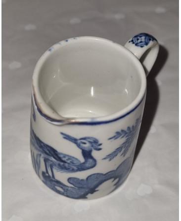oriental miniature jug by Wood & Sons