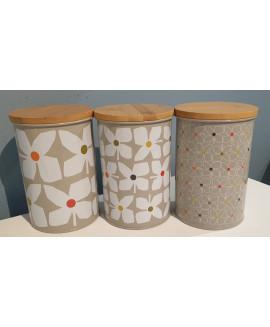 Set of 3 Next tins