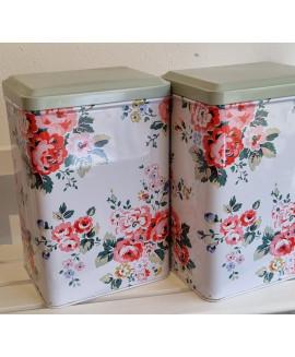 Cath Kidston storage tins