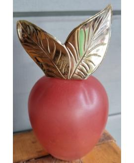 Avon apple scent bottle